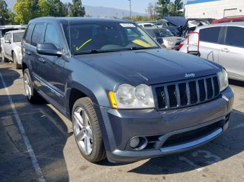 d09f687dc5ccf Salvage Jeep Grand Cherokees For Sale In Los Angeles California
